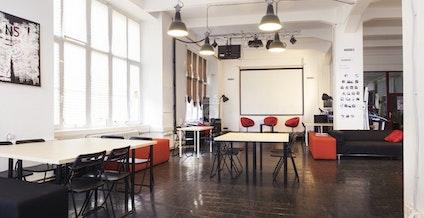 Node5, Prague   coworkspace.com