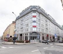 Regus - Prague City Centre profile image