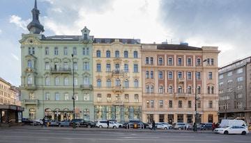 Regus - Prague, IP Pavlova image 1