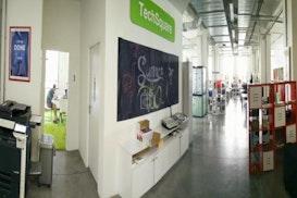 TechSquare - Prague, Prague
