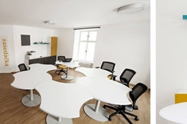 Coworking Centrum Pribor, Pribor