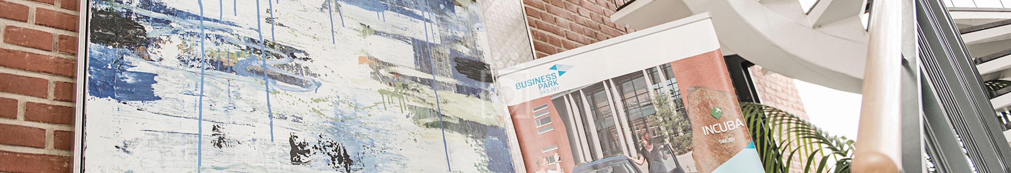 INCUBA Skejby, Aarhus - Read Reviews & Book Online