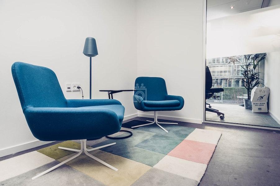 Creators Floor, Copenhagen
