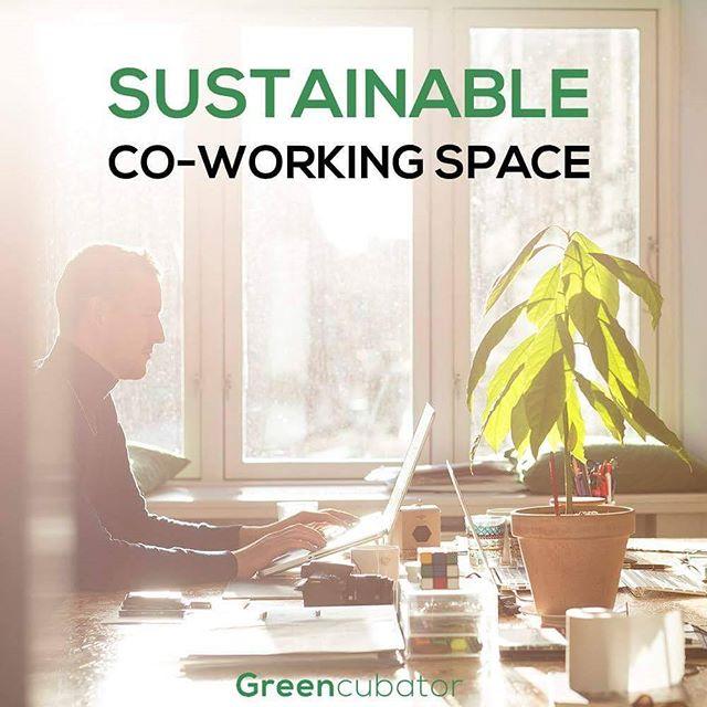 Greencubator, Copenhagen