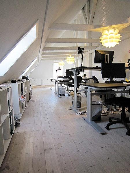 Kontorpladser 2, Copenhagen