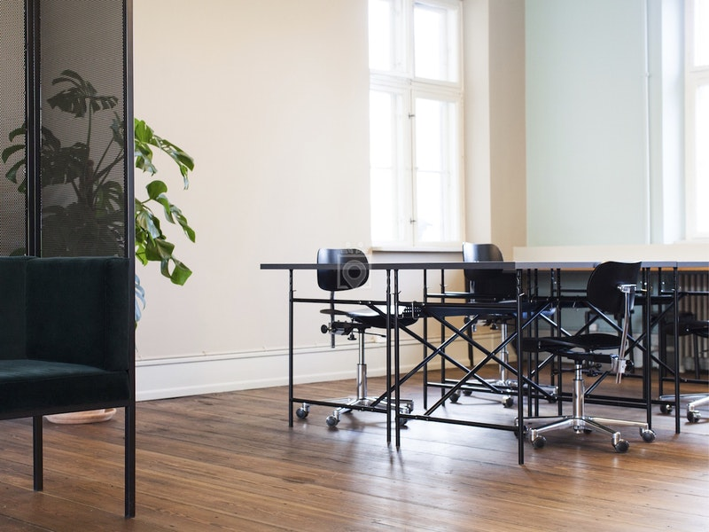 Nomad Workspace, Copenhagen