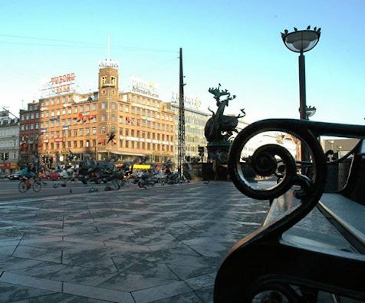 Regus Business Center City, Copenhagen