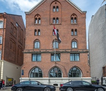 Regus - Copenhagen, Havnegade profile image