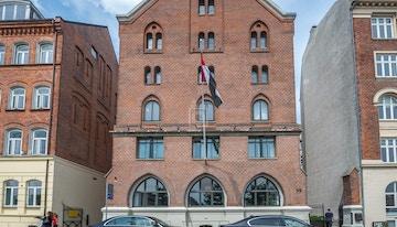 Regus - Copenhagen, Havnegade image 1