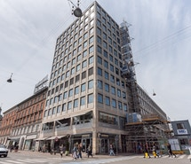 Regus - Copenhagen Noerreport profile image
