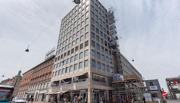 Regus - Copenhagen Noerreport image 1