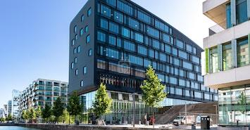 Regus - Copenhagen, Winghouse profile image