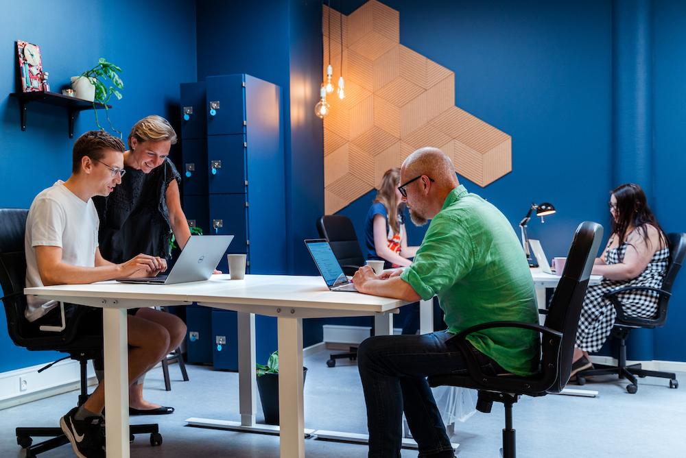SingularityU Nordic, Copenhagen