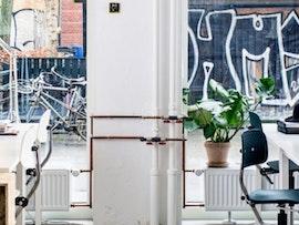 Skra, Copenhagen