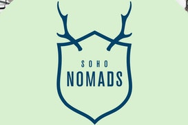 SOHO NOMADS, Copenhagen
