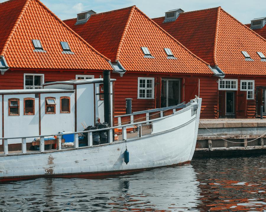 TalentGarden Rainmaking, Copenhagen