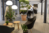 TalentGarden Rainmaking, Copenhagen