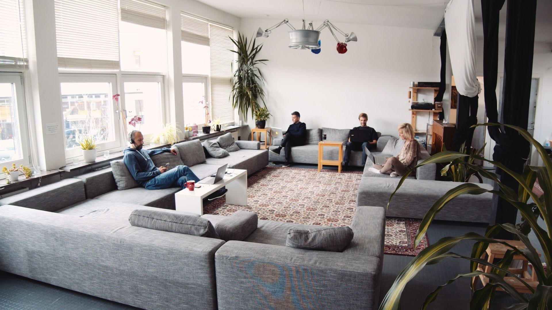 think.dk, Copenhagen