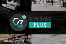Coworking Plus Kochsgade, Odense