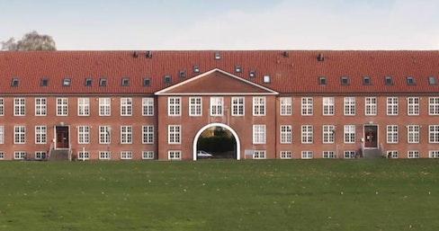 Arsenalet, Viborg | coworkspace.com