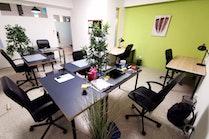 La Mochila Cowork & Café, Santo Domingo