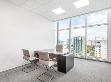 Regus - Santo Domingo, Roble Corporate Centre image 3