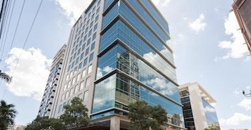 Regus - Santo Domingo, Roble Corporate Centre profile image