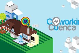 CoWorking Cuenca, Cuenca