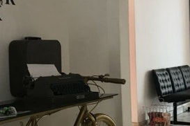 Nexo Coworking, Cuenca