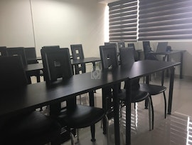 CNG coworking, Guayaquil