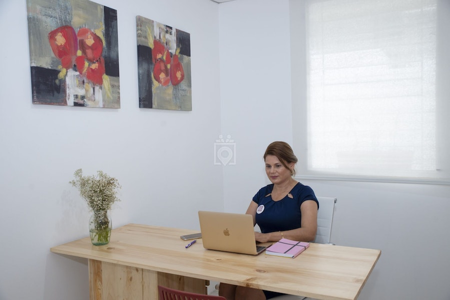 COMADRES Coworking, Guayaquil