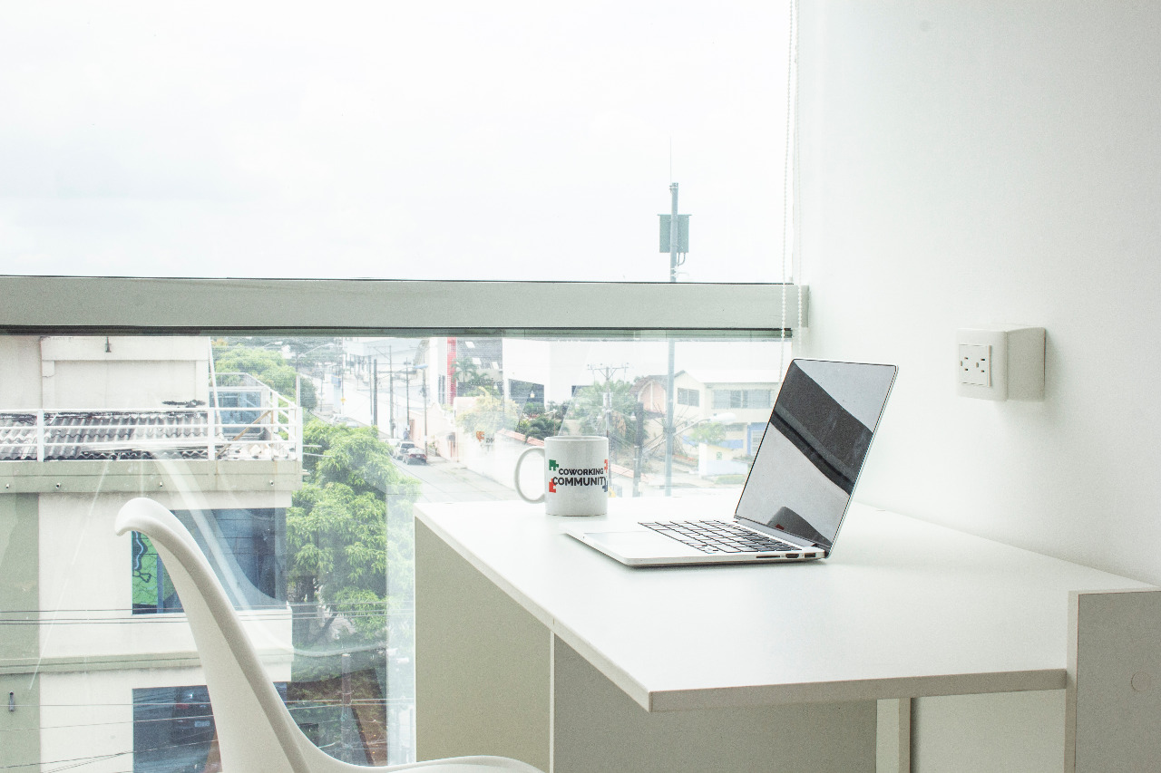 Coworking Community, Guayaquil