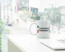Coworking Community profile image
