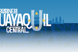 GUAYAQUIL BUSINESS CENTRAL, Guayaquil