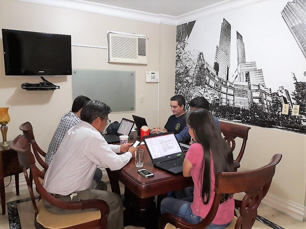 KPI & Metrics, Guayaquil