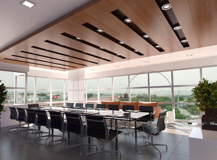 Panal Coworking, Guayaquil