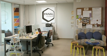 Panal Coworking profile image