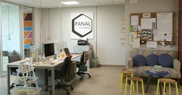 Panal Coworking profile image