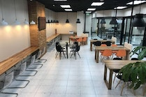 Plataforma Coworking, Guayaquil