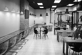Plataforma Coworking, Guayaquil