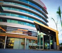 Regus - Guayaquil  Mall del Sol profile image