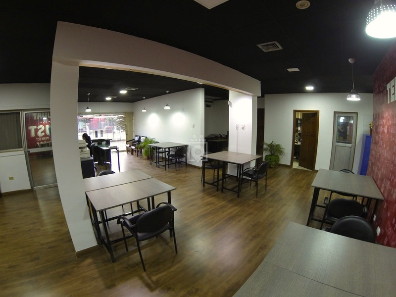 Terminal Cowork, Guayaquil