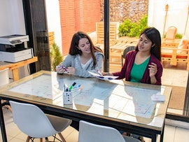 Workshop Coworking, Guayaquil