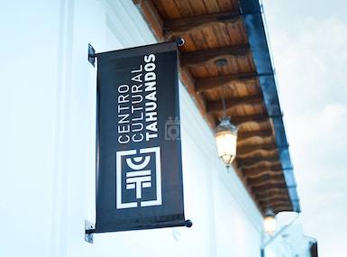 Centro Cultural Tahuandos image 3
