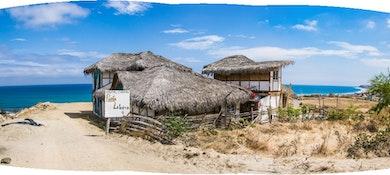 Punta la Barca