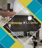 CENTRO DE NEGOCIOS MAXCOWORKING profile image