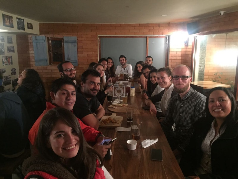 Buen Trip Hub, Quito