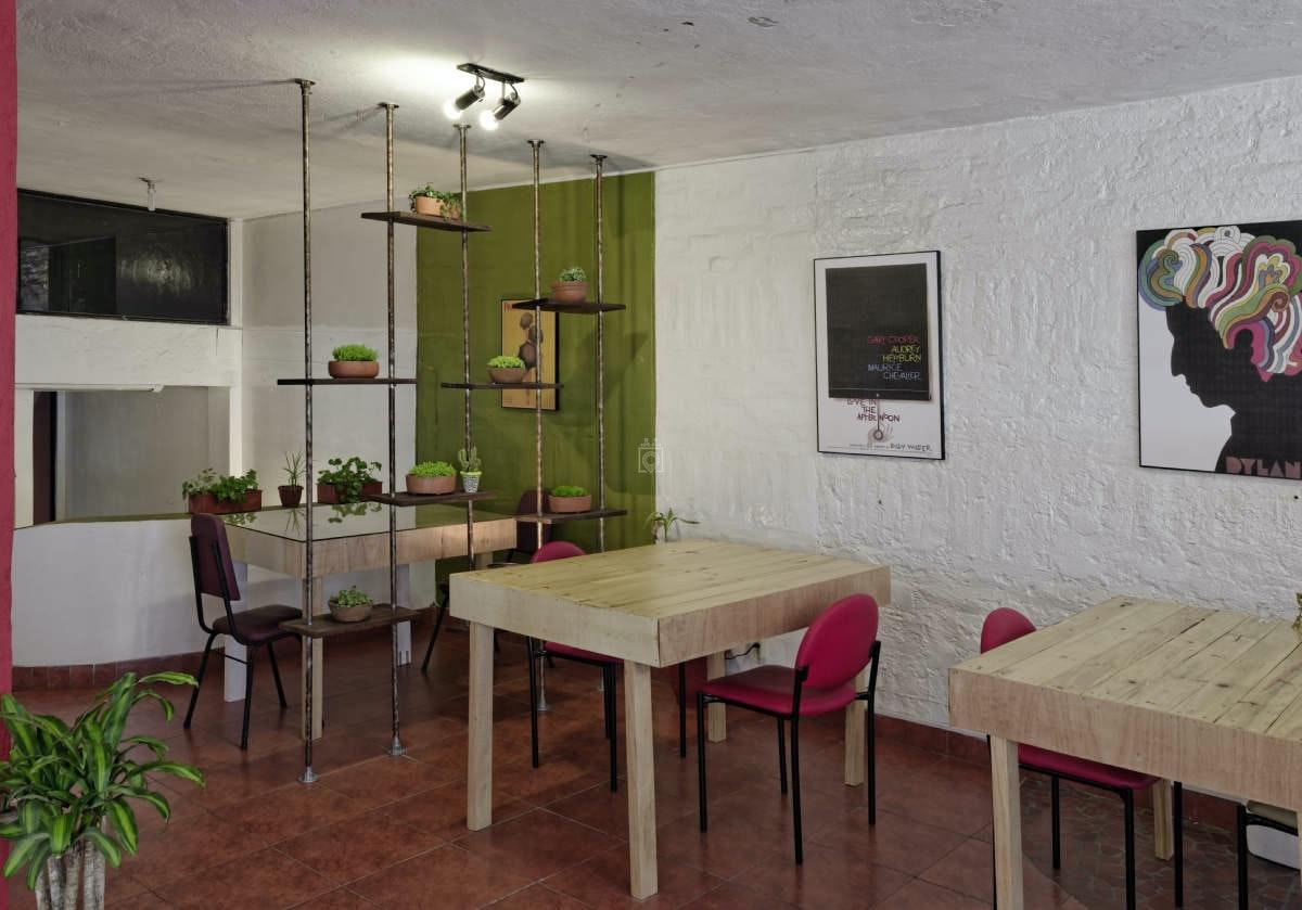 Casa mitómana invernadero cultural quito read reviews & book online