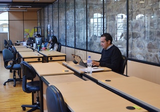 Coworking ConQuito image 2