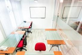 Espacios Office, Quito